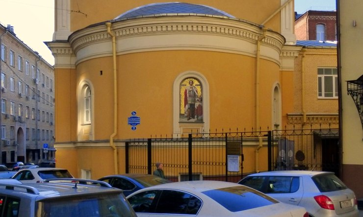 Священнослужители просят снизить стоимость парковки для верующих
