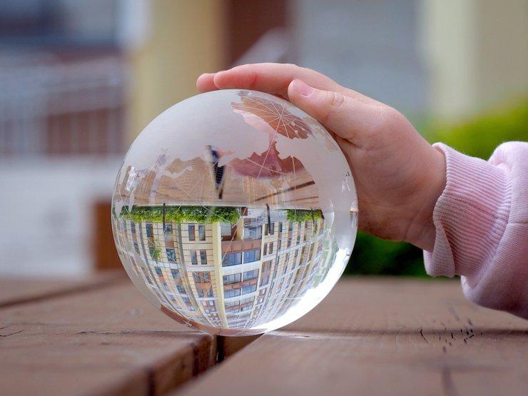 «Ценовой пузырь столичных рынков лопнет уже в июле»