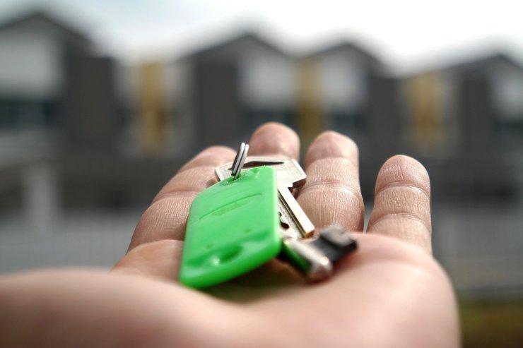Банк «Дом.РФ» нарастил объем выдачи ипотеки в 2,5 раза