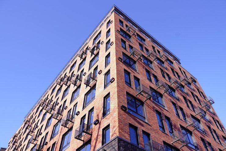 Как заработать на апартаментах в Москве