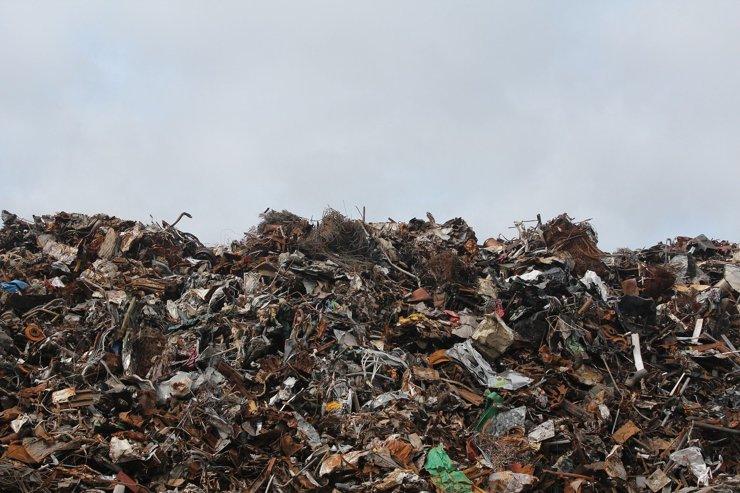 В 16 городских округах Подмосковья оборудуют площадки для сбора строительного мусора