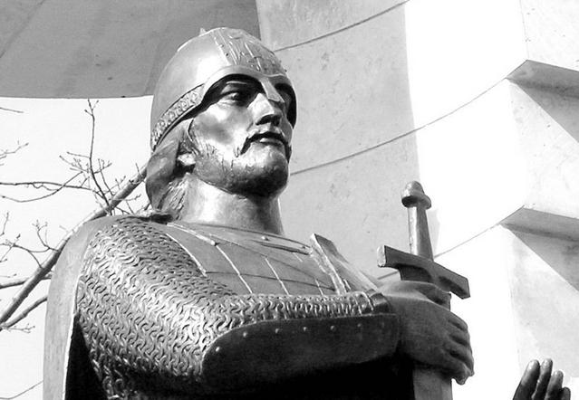 Мосгордума выбирает площадку для памятника Александру Невскому