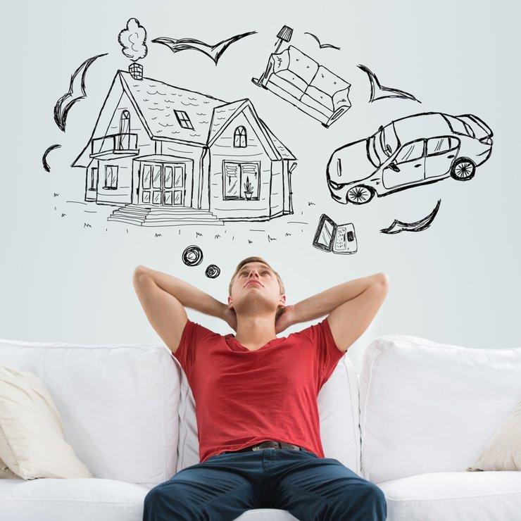Для молодых россиян, покупающих первое жилье, предложили ввести ипотеку под 5%