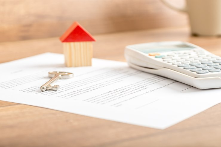 Законопроект о типовом проектировании домов планируют принять весной