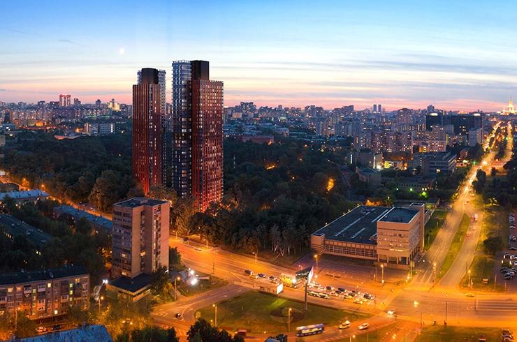 Лидеры рынка: Tekta Group вошла в топ-10 крупнейших по выручке девелоперов столицы