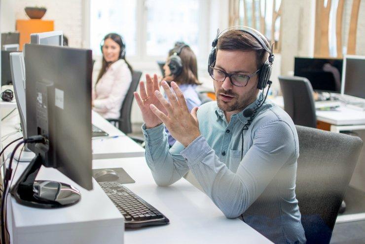 Психология, биометрия и речевой анализ: как меняется разговор с клиентом
