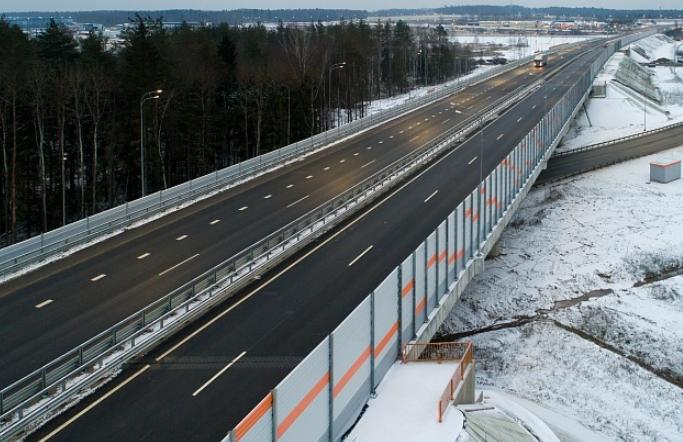Трассу М-12 Москва — Казань продлят до Екатеринбурга