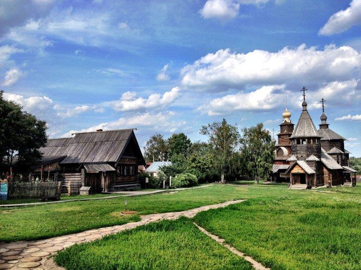 В России узаконят сельский туризм