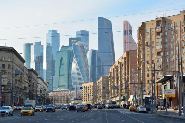 «Москву ждут грандиозные изменения, сравнимые с 1930-ми»