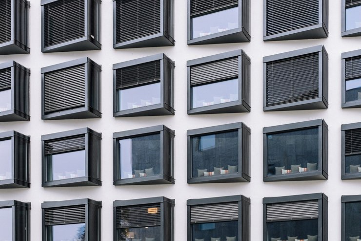 Для решения вопроса о статусе апартаментов создадут рабочую группу