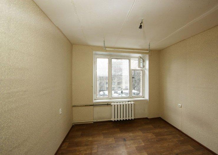 Московские власти выставили на торги четыре квартиры в Хорошево-Мневниках