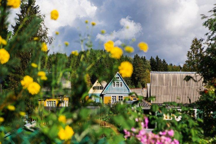 Удачная дача: сколько стоит снять дом на лето в Подмосковье