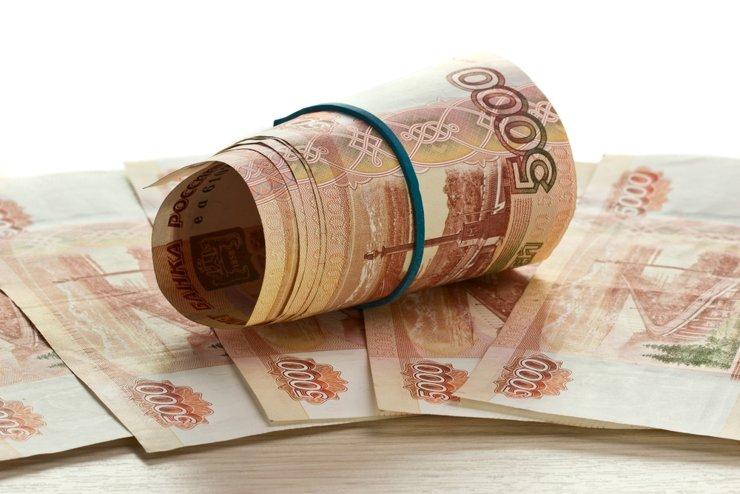Россиян могут частично освободить от налога при продаже недвижимости