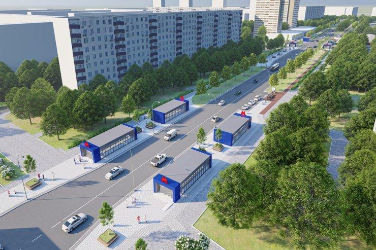 Утвержден проект продления Арбатско-Покровской линии метро в Гольяново