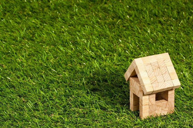 В ЦБ рассказали о планах запуска «зеленой ипотеки»