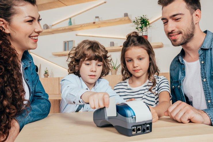 Названы регионы, лидирующие по росту спроса на ипотеку со стороны семей с детьми