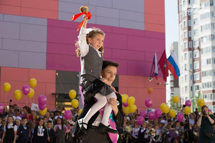 Топ-10 ЖК Новой Москвы с работающими школами и детсадами