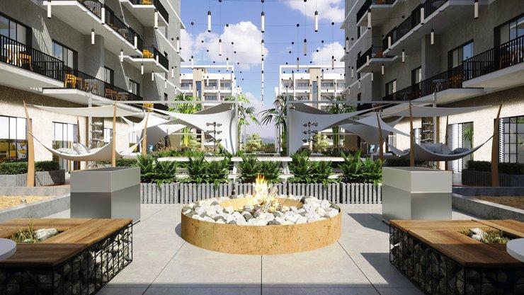 Квартира в Дубае: цена, как в Некрасовке, а доходность от аренды — в два раза выше и в долларах