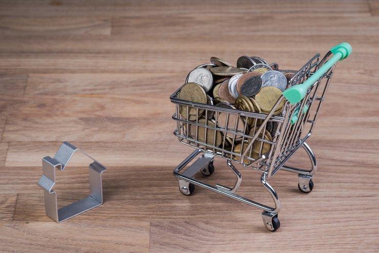 ЦБ выявил «серую» схему на ипотечном рынке