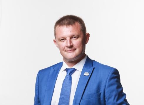 Василий Дейнека: «Всё идет к тому, что Сочи будет городом для богатых»