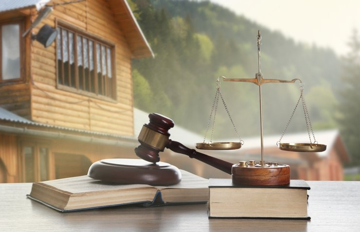 Верховный суд определит критерии изъятия у банкротов единственного жилья