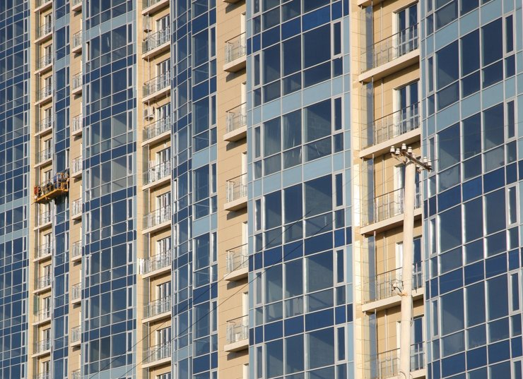 В Минстрое рассказали, для каких городов актуален закон об апартаментах
