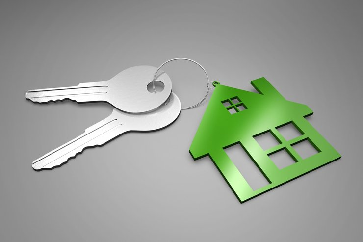 За пять месяцев число ипотечных займов выросло на 44%
