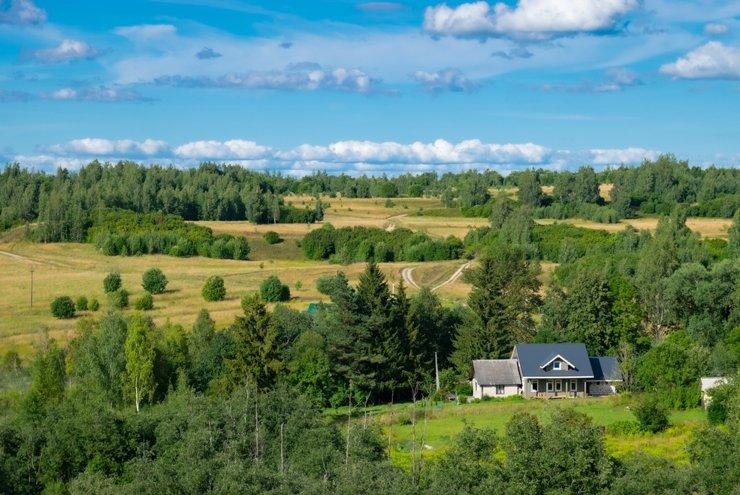 Ближе к земле: как получить сельскую ипотеку?