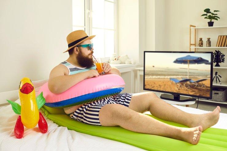 Квартира вместо отпуска: что можно купить, не поехав отдыхать?