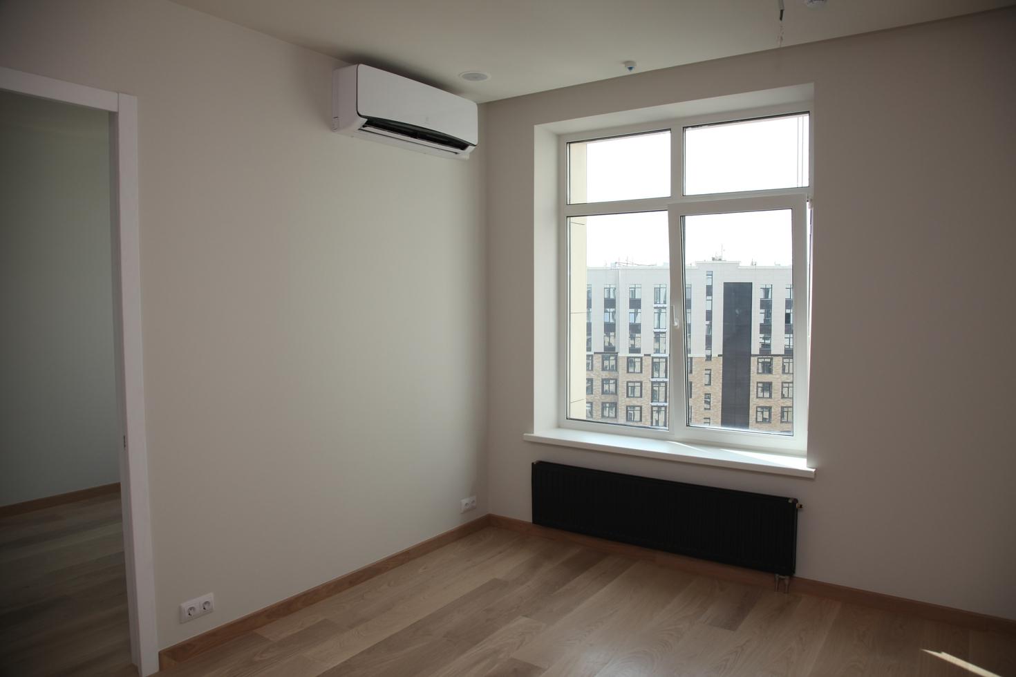 От спорной нормы о приемке квартир с дефектами решено отказаться