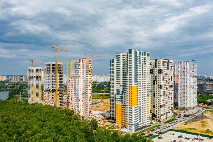 Цены на новостройки продолжают расти и в Москве, и в области