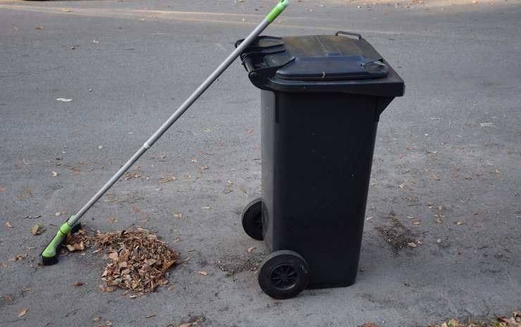 Тариф за вывоз мусора для населения может снизиться на 5%