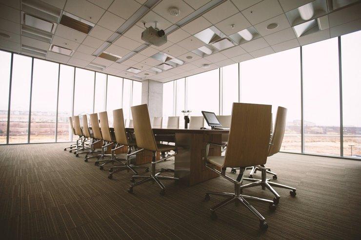 Застройщики офисов переходят на схему built-to-suit