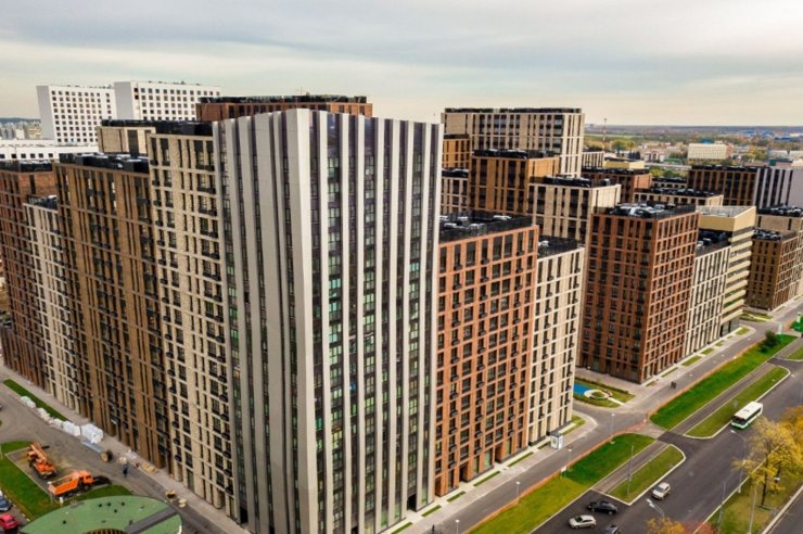 На апартаментах удастся заработать больше, чем на квартирах
