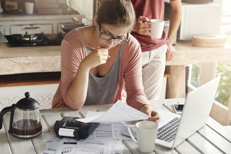 Запущено онлайн-погашение ипотеки за счет маткапитала