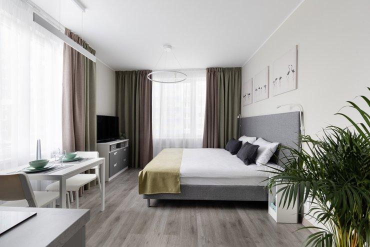 7 причин инвестировать в апарт-отели прямо сейчас