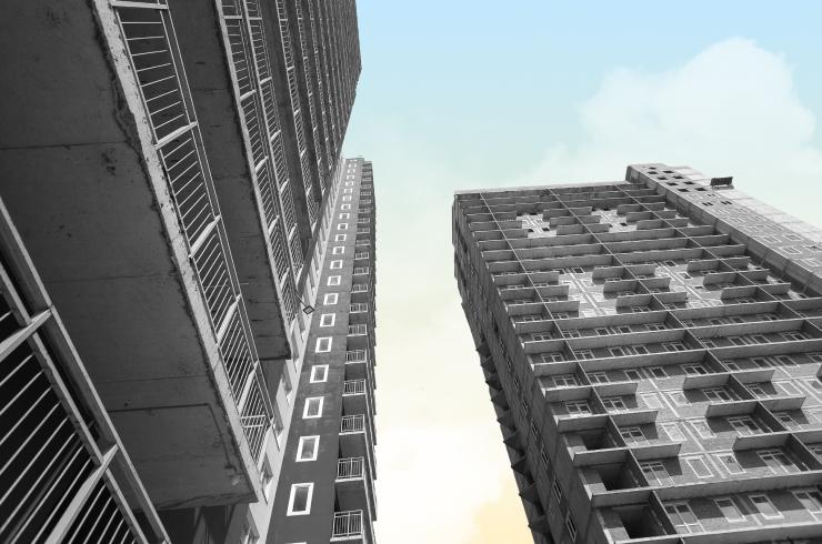 ЖК «Изумрудный город»: трудная дорога к финишу