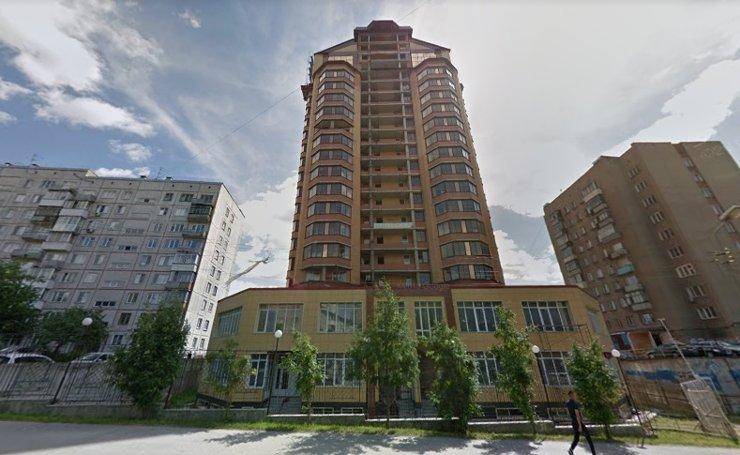 Жилищно-строительный кооператив «Садко» признали банкротом