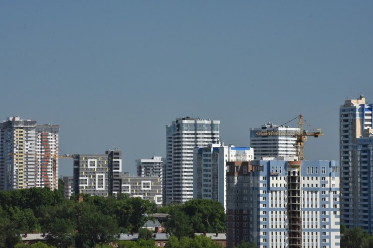 Новосибирцы считают, что их город недостоин попадания в список лучших для жизни