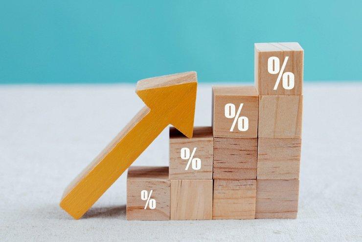 Центробанк повысил ключевую ставку до 6,5%