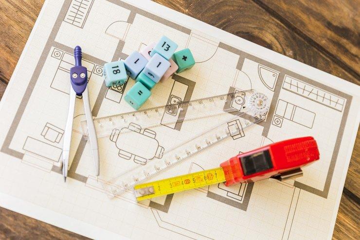 Без лишних трат: как закупить материалы для ремонта?