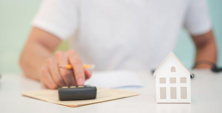 При продаже квартир обяжут сообщать о стоимости ЖКУ