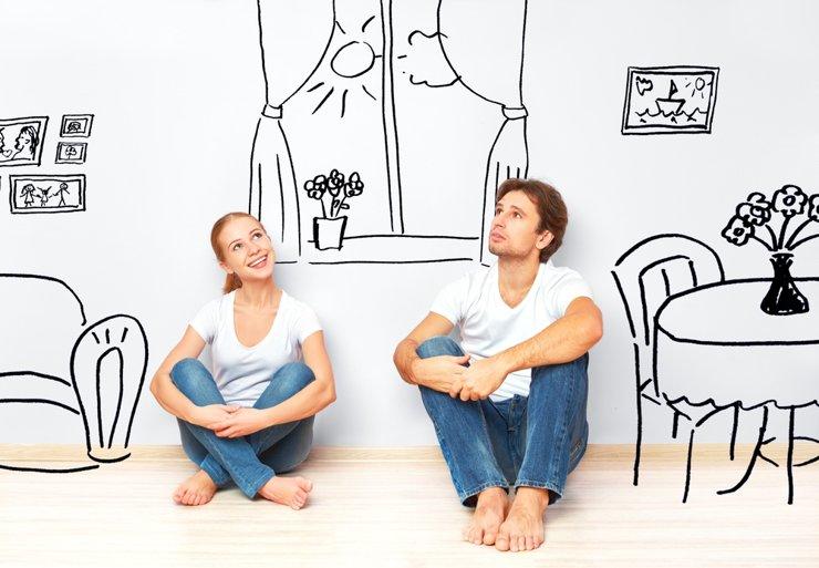 «Дом.РФ»: аренда может стать одним из главных способов улучшения жилищных условий