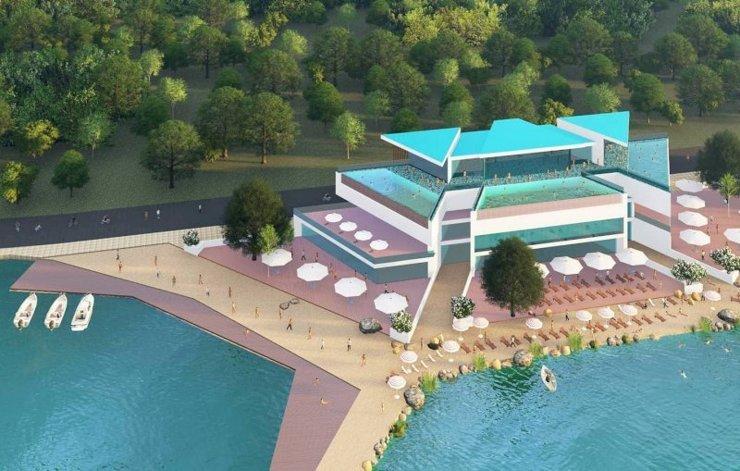 Екатеринбуржцы обсудят строительство термального комплекса в Шарташском лесопарке