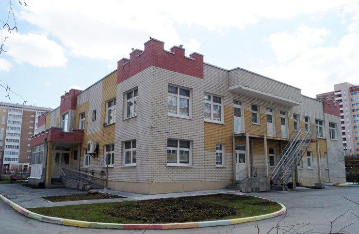 Градостроительный план Екатеринбурга изменили ради паркинга и детского сада