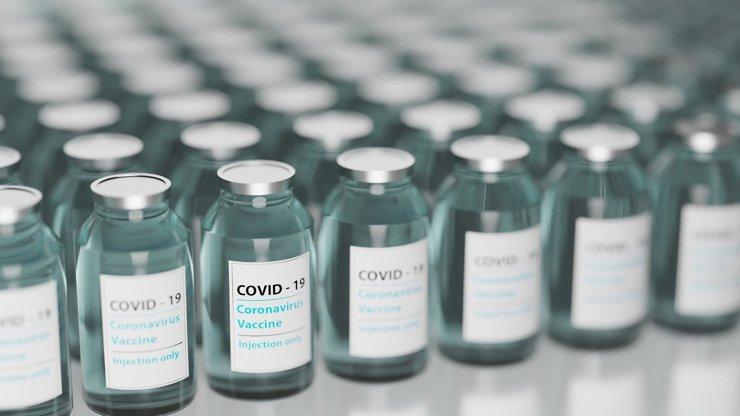 В Минтруде заявили о требовании обеспечить коллективный иммунитет 80% сотрудников