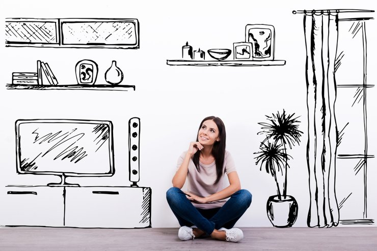 В Подмосковье определили стандарты для квартир-студий