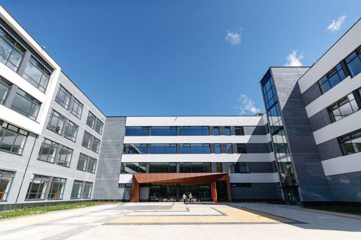 В Свердловской области за четыре года построят 21 новую школу