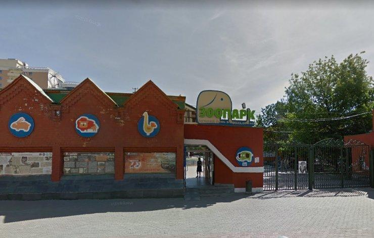 Мэрия Екатеринбурга не станет отдавать зоопарк под застройку