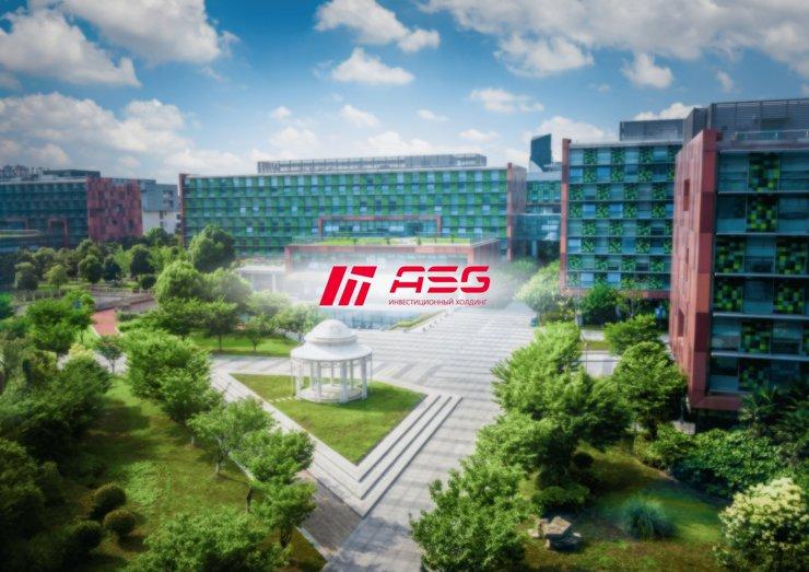 Рустам Минниханов разделяет идею ASG по созданию промышленной площадки между Зеленодольском и Казанью